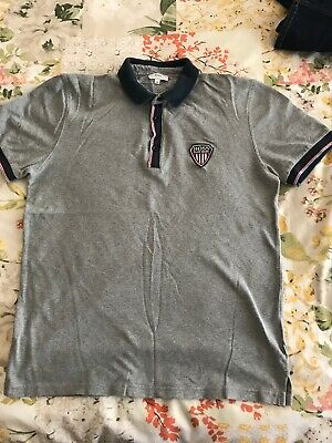 Boys Hugo Boss Slim Fit Polo Shirt Age 16 Years