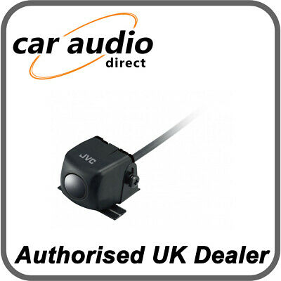 JVC KV-CM30 - Rear View Universal CMOS Camera for Monitors and Car Touch Screens