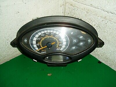 Honda Innova Anf 125 Clocks  / Speedometer