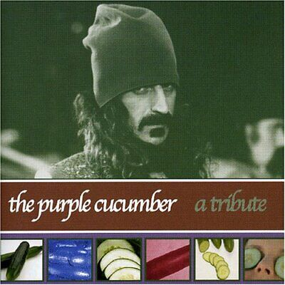 |1310425| Various Artists - Tribute To Frank Zappa [CD x 1] New