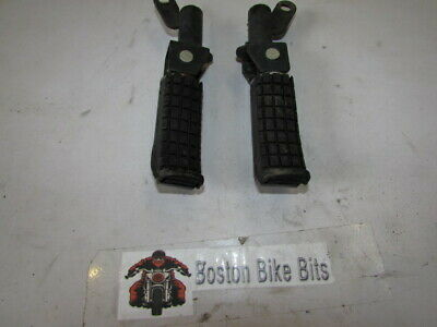 Direct Bikes DB125TE  Tommy Pair of Rear Foot Pegs Stock No BBB 10689
