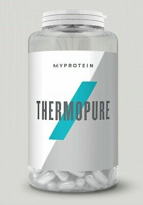 Myprotein Thermopure 180 Caps Fat Burner Weight Loss