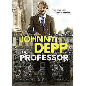 The Professor DVD Free Shipping PreOrder   Release 07/09/19 t