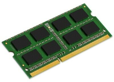 Kingston ValueRAM 4GB (1 x 4GB) 1600MHz DDR3 1.5v C11 Laptop RAM (KVR16S11S8/4)