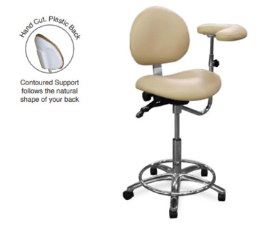 New Galaxy Model 2022-R Assistant's Stool
