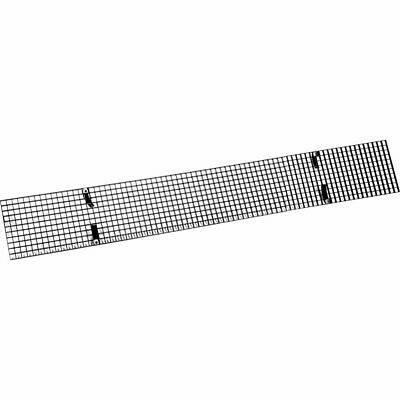 Kino Flo 4Ft Double Louver (Black)