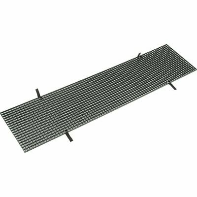 Kino Flo 4Ft 4Bank Louver (Black)