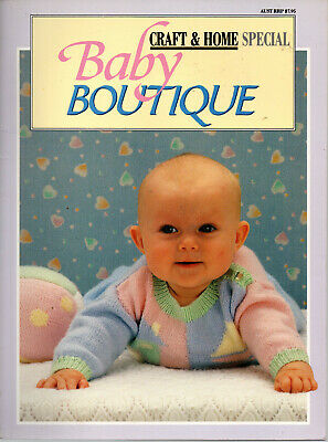 2 crafts Books Baby Boutique & Dressing up