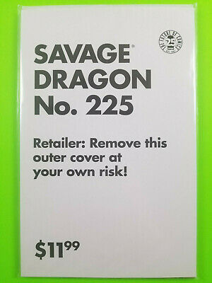 Savage Dragon #225 Extremely Graphic XXX NSFW Variant Image Comics 2017