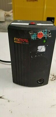 MetCal SP200 Power Supply Model SP-PW1-10 Unit #2
