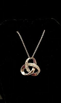 c0e541a07 Awe Inspiring Kay Jewelers Sterling Silver Chain With Diamond Accent Pendant