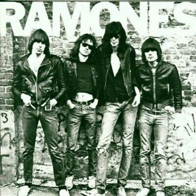 |1281264| Ramones (The) - Ramones [CD] New
