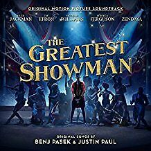 |1281264| O.S.T. - The Greatest Showman [CD x 1] New