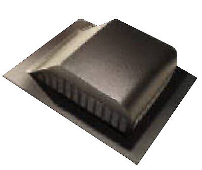 """6-1/4"""" Roof Louver - Pack of 6"""