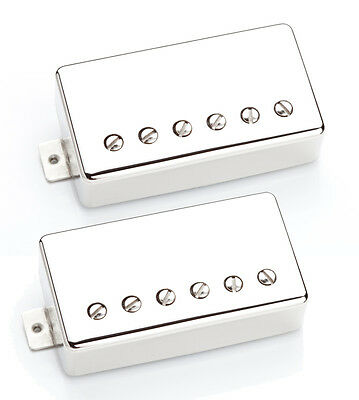 Seymour Duncan Saturday Night Special Humbucker Set - Nickel -