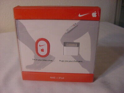 Nike + Ipod Sport Pack - Fits Ipod Nano & Nike Shoes