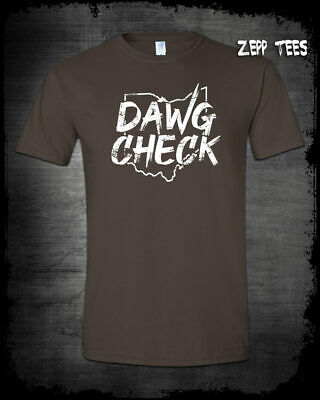 850dd7dcb452 Dawg Check Shirt Cleveland Football Dangerous 216 OBJ Baker Mayfield Browns
