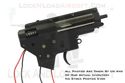 BUY2GET1FREE G 36 Full Metal GB With MotorFULLY FUNCTNL FREESHIP CLEARANCED