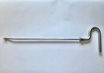 Extractor Hook Knochenchirurgie Extraction Hook Surgery Ca 30 CM