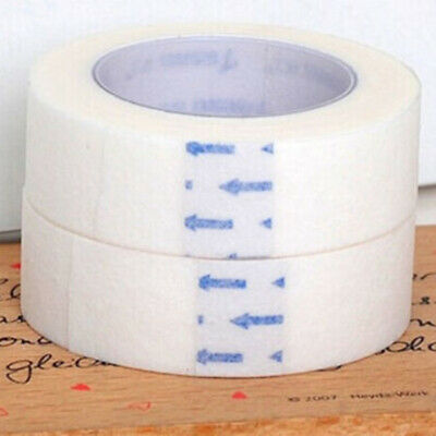 2x Micropore Paper Tape Surgical Breathable First Aid Medical Surgical Tool Tape