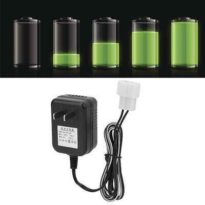 6V 700mA Wall Charger AC Adapter Battery Charger for Kids Ride On Car Toy 220V