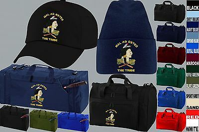 The Tribe Us Navy Seals Seal Team Baseball Cap Beanie Wooly Hat Kit Bag Holdall