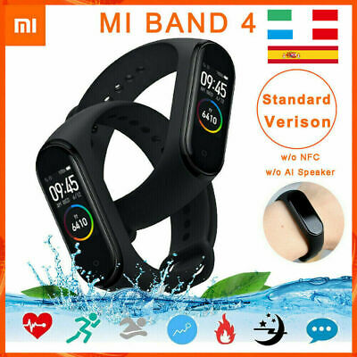 Xiaomi Mi Band 4 Smart Bracelet BT Heart Rate Fitness Tracker AMOLED Screen