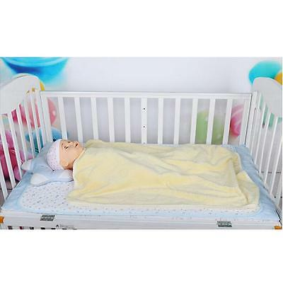 Baby Changing Table Pad Waterproof Mattress Bed Sheet Infant Change Mat Cover HY