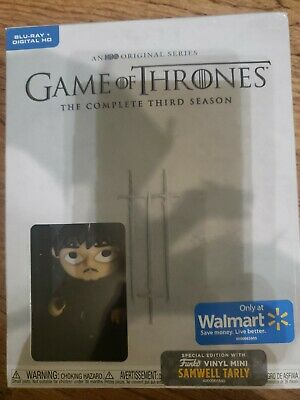 Game of Thrones: The Complete Fifth Season (Blu-ray Disc, 2016, Bolton)