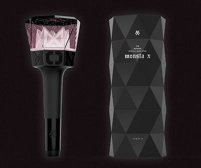 MONSTA X OFFICIAL LIGHT STICK Ver.1 NEW