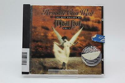 Heaven can wait - The Best Ballads - Meat Loaf Vol. 1 | CD