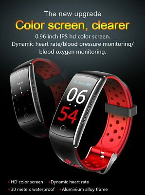 Bracelet Sport Fitness intelligent Q8 Smart Band Frequence Cardiaque Hearth Beat