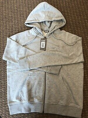 Ladies Zip Up Jacket Size 10 New With Tags