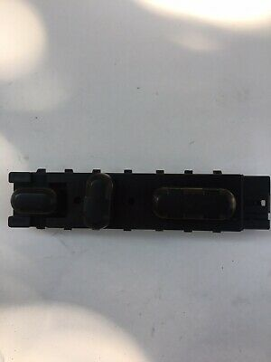 Ford Lincoln  Left Driver Side 10 Way Power Seat Switch Oem 9L3T-14B709-Faw