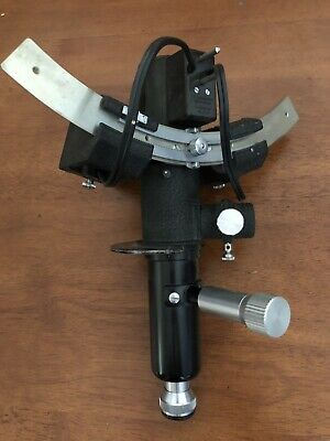 Haag Streit javal ophthalmometer