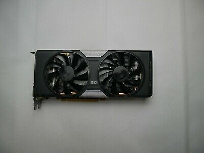 EVGA NVIDIA GeForce GTX 760 w/ ACX Cooling (2048 MB)
