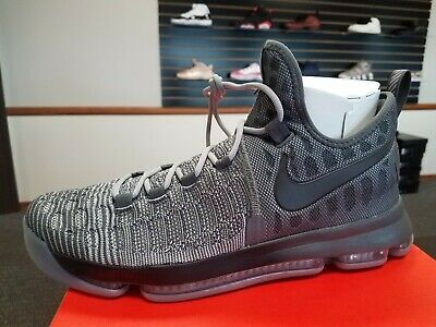 Brand New Nike Zoom Kd 9 Kevin Durant Men's Basketball Shoes843392-002 Sz 9.5