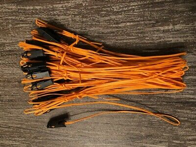 (25) 1 meter Firing System Safety Wires (Ignitors)
