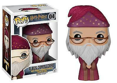 Funko POP! Harry Potter n 04 Albus Dumbledore
