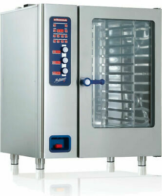 Eloma Multimax B combi oven 10-11 Electric BEST PRICE THIS IS A STEAL