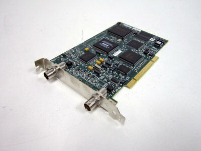 National Instruments Imaq PCI-1405 Simple Canal Acquisition Module