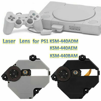 Best Replacement Optical Laser Lens for PS1 KSM-440ADM Game Machine Console