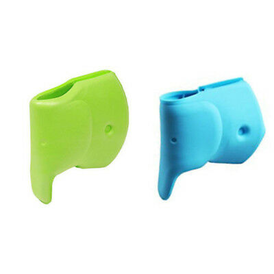 Kid Baby Care Bath Spout Tap Tub Safety Water Faucet Cover Home Protector  Fad