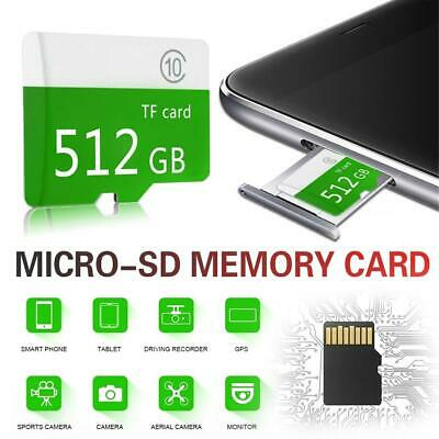 Micro SD-Karte 1GB 10 Class SDHC Memory Adapter + TF Card For PC / Mobile
