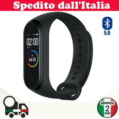 Xiaomi Mi band 4 Smartband BT 5.0 AMOLED Sport Smartwatch Fitness Tracker