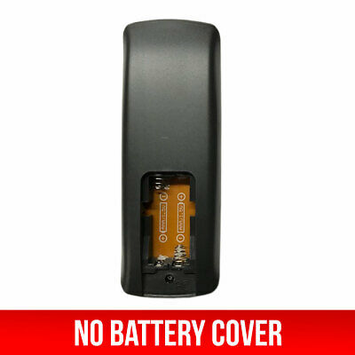 (No Cover) Original TV Remote Control for Element WD70UB4580 Television (USED)