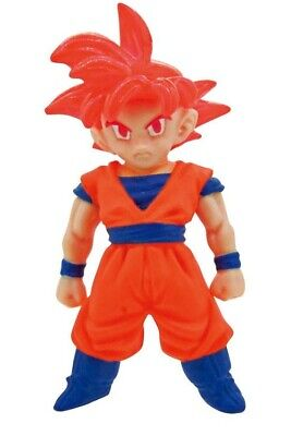 Dragon Ball Super Udm Goku Ssg Super Collectable Vol. 2 Bandai New