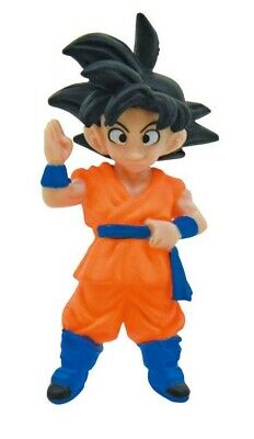 Dragon Ball Super Udm Goku Super Collectable Vol. 2 Bandai New