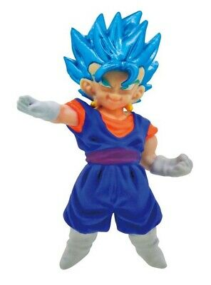 Dragon Ball Super Udm Vegetto Ssgs Super Collectable Vol. 2 Bandai New