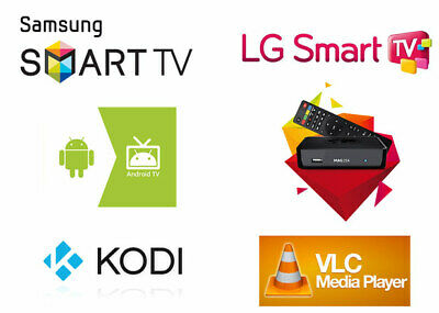 MOST POWERFUL IPTV subscription 1 year - $35 00 | PicClick